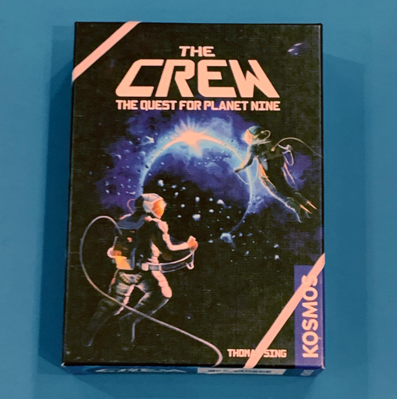The CREWパッケージ